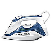 Bosch TDA7060GB Steam Iron White  Blue