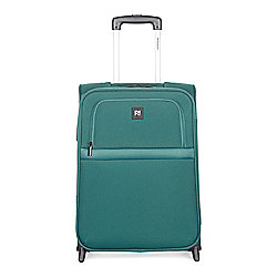 Revelation By Antler Calais Suitcase 2-Wheel Small Teal