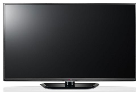 LG 50PN450B 50 Inch HD Ready 720p Plasma TV With Freeview