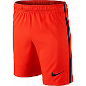 2014-2015 Barcelona Away Nike Football Shorts (Kids)