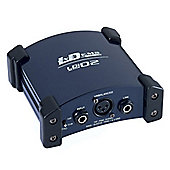 LD Systems Active DI Box