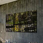 Parvez Taj Wentworth Wall Art - 30 cm H x 61 cm W x 5 cm D