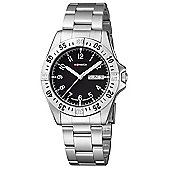 M-Watch Swiss Made Drive Mens Day/Date Display Watch - A667.30436.04EF