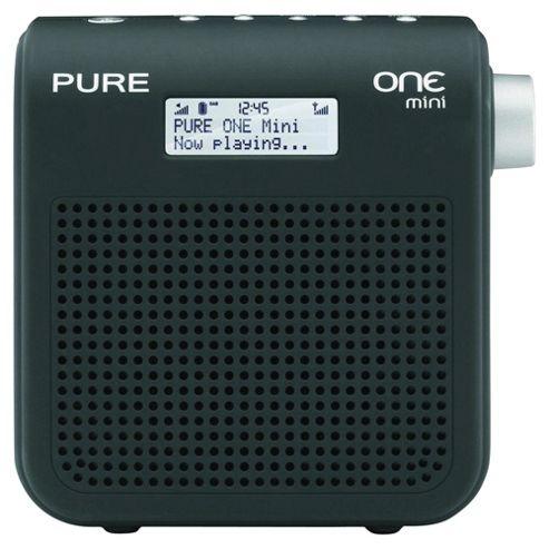 Pure One Mini SII DAB/FM Radio
