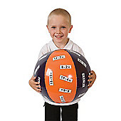 Smart Kids Subtraction To 20 Smart Ball