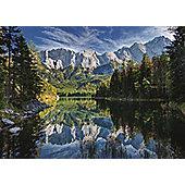 Eib Lake Germany Puzzle