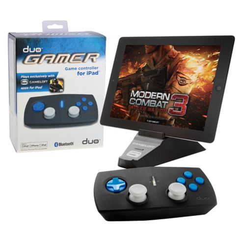 Duo Gamer Mobile Controller