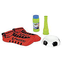 Messi Footbubbles Red