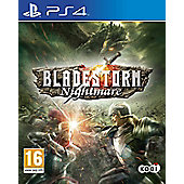 Bladestorm Nightmare (PS4 )