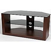 ValuFurniture M Series 1000mm Walnut TV Stand for up to 50 inch