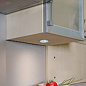 Paulmann Micro Line Furniture EBL Downlight Set in Aluminium