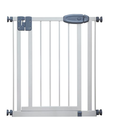 Tippitoes Narrow Swing Shut Safety Gate