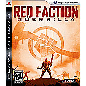 Red Faction - Guerrilla - PS3