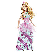 Barbie Princess Candy Fashion