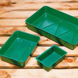 Seed Trays - 5 full-size trays