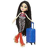 Bratz Study Abroad Doll- Jade To Russia