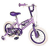 "Pretty Kitty 14"" Girls Bike"