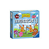 Mini memory Games- Assortment ? Colours & Styles May Vary
