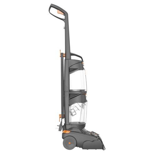 Vax W86-DP-B Dual Power Bagless Carpet Cleaner