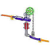 Hot Wheels Power Pulley Track