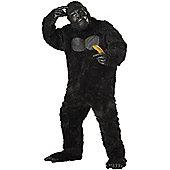 Gorilla Costume (Deluxe)