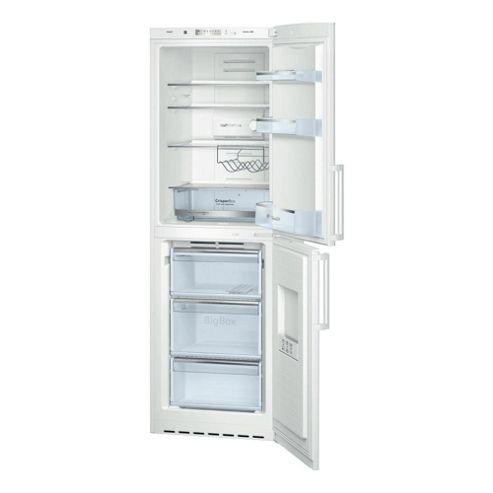 Bosch KGN34VW20G Fridge Freezer, 600mm, A+ Energy Rating, White