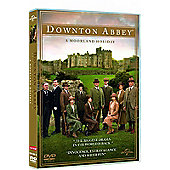 Downton Abbey: Christmas Special (DVD)