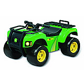 Britains John Deere Sit & Scoot ATV - Outdoor and Sports