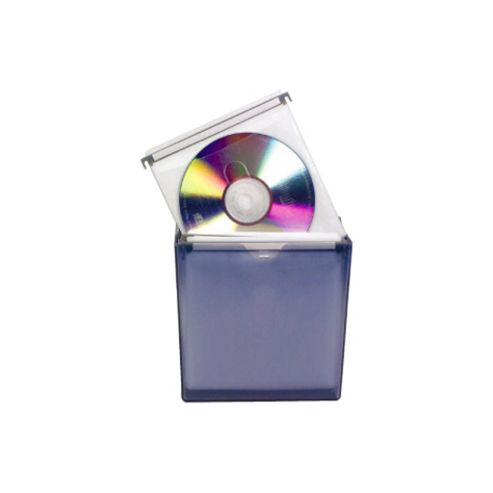 Portable Hardcase CD Storage