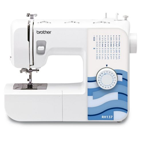 Brother RH137 Sewing Machine