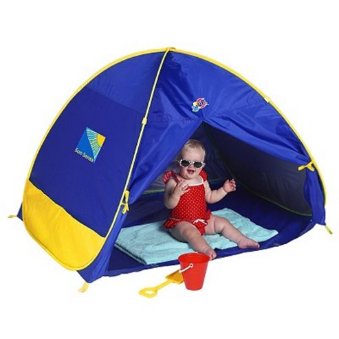Safetots Infant Pop-Up UV Playshade 50+ UPF