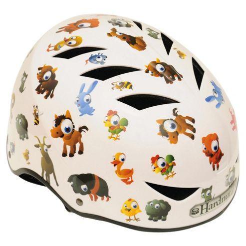 HardnutZ Old Mac Cycle Helmet Medium54-58cms