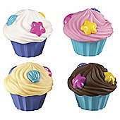 Munchkin Cup Cake Squirters Bath Toy