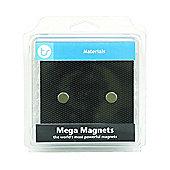 Mega Super Magnets