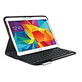 Logitech Type - S For Samsung Galaxy Tab S - Accessories