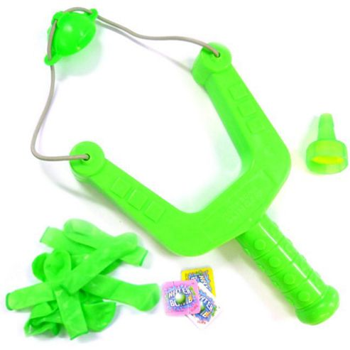 Water Bomb Catapult Set