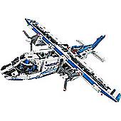 Lego Technic Cargo Plane - 42025