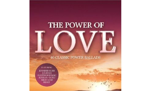 The Power Of Lovfe (2Cd)