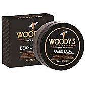 Woodys Beard Balm 56.7g