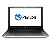 "HP Pavilion 15-AB500NA 15.6"" Intel i5 8GB RAM 1TB HDD Silver Laptop"