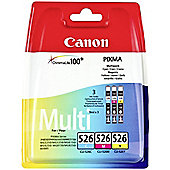 Canon CLI-526 (Colour) Ink Cartridge