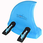 SwimFin Swim Float The Ultimate Swim Training Aid Blue