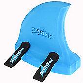 SwimFin Swim Float The Ultimate Swim Training Aid Blue