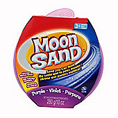Moon Sand - Purple Planet Colour Tub
