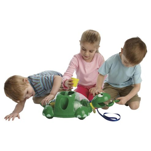 Create Away Garden Tortoise