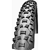 Schwalbe Nobby Nic Tyre: 26 x 2.25 Black Wired. HS 411, 57-559, Performance Line