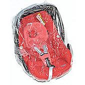 Raincover For Maxi Cosi Pebble Car Seat