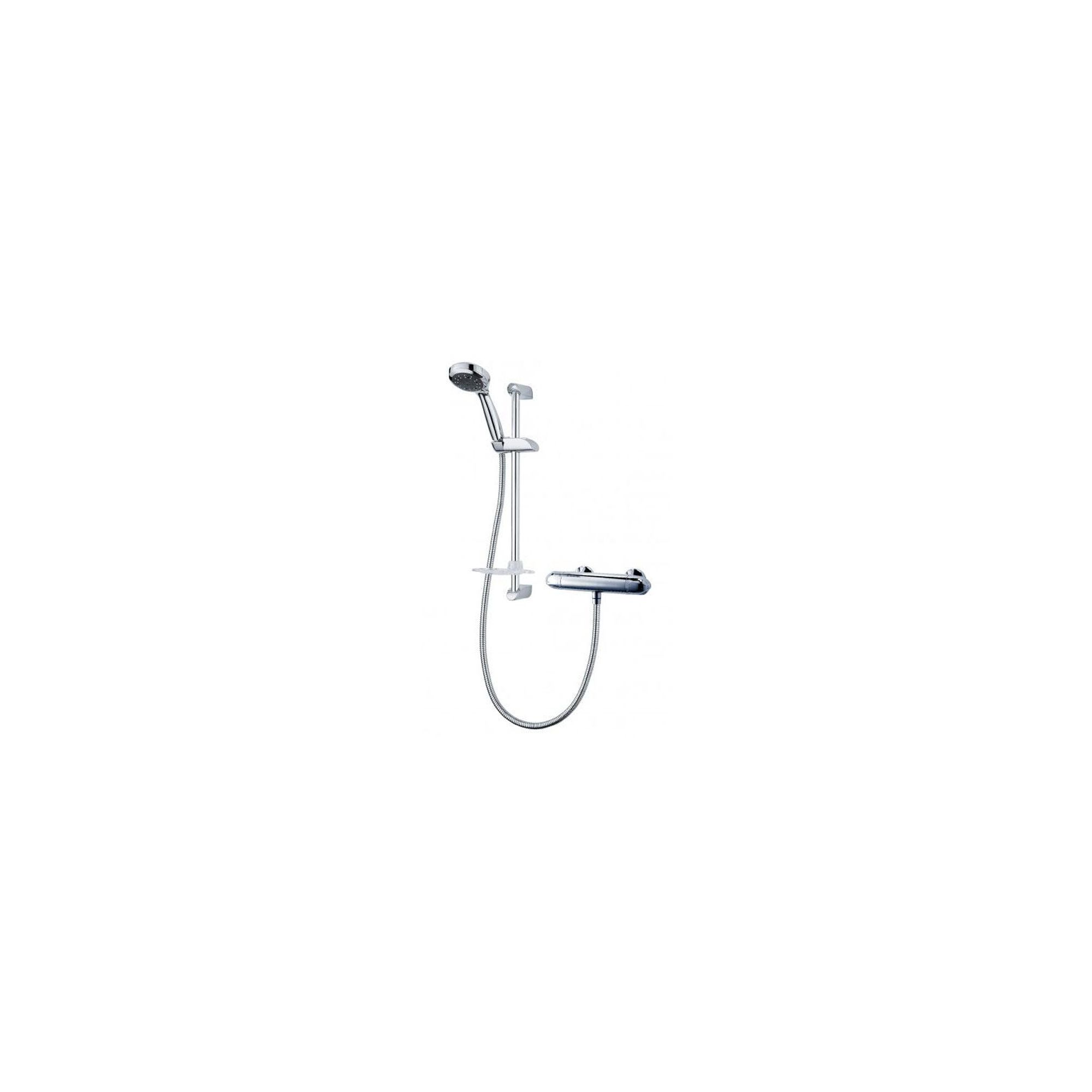Triton Tyne Thermostatic Bar Mixer Chrome at Tesco Direct