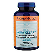 Higher Nature Alka Clear 180 Capsules