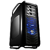 COOLER MASTER COSMOS SE - USB 3.0 ATX CASE WINDOW SIDE PANEL EDITION